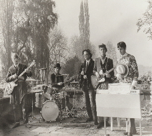 Blues Society 1968