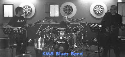 KMS Blues Band